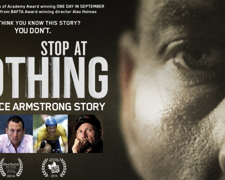 Stop at Nothing - The Lance Armstrong Story