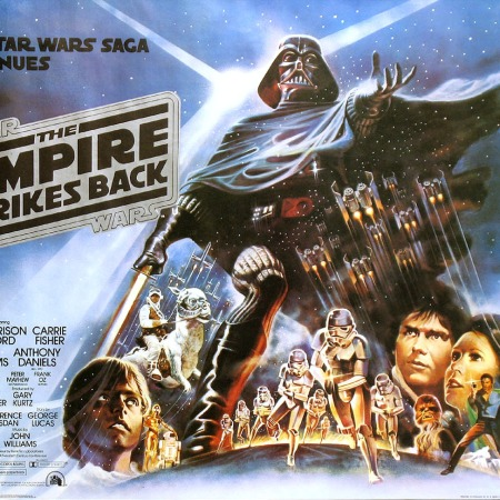 The Empire Strikes Back - No. I am your father.