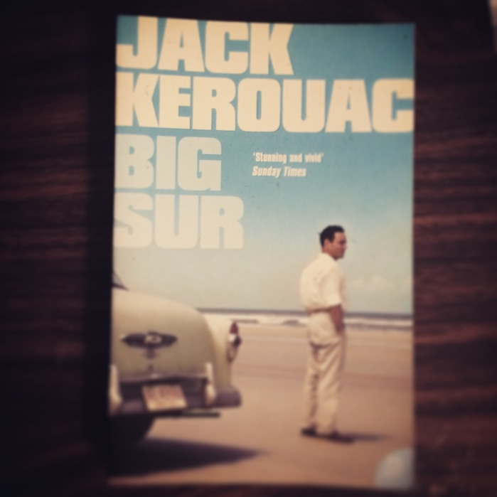 Big Sur by Jack Kerouac