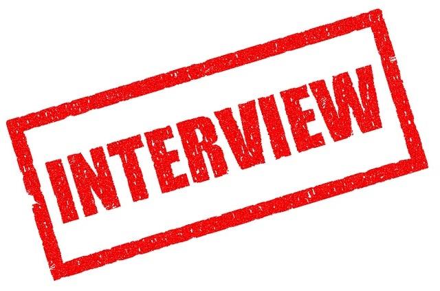 Mr. Wapojif is interviewed