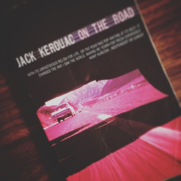 a review of the book on the road by jack kerouac The atlantic reviews on the road in 1957: 'most readable' on the 57th anniversary of jack kerouac's novel, a piece from our archives.
