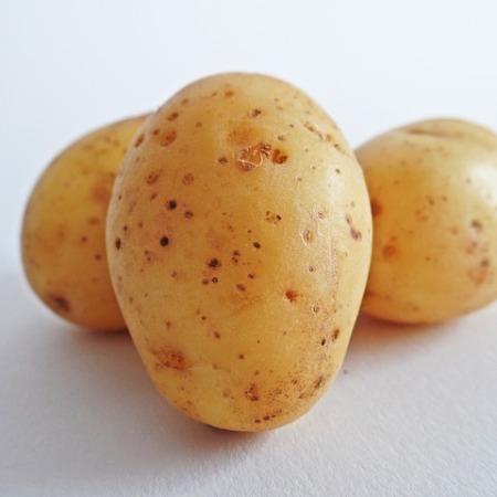 Potato Milk