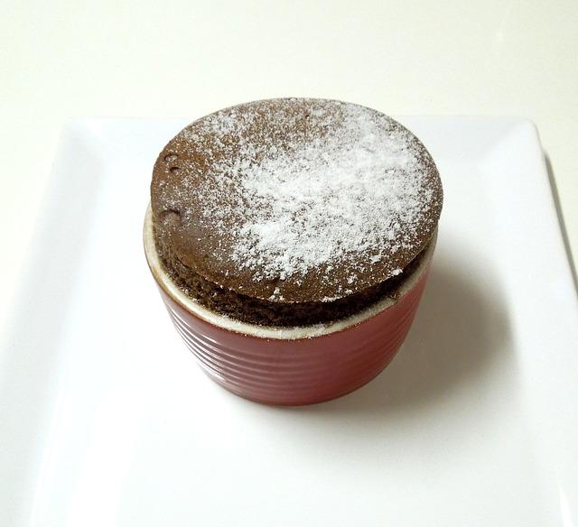 Sardine Soufflé