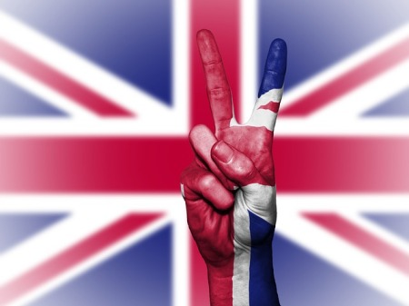UK national anthem to be rewritten