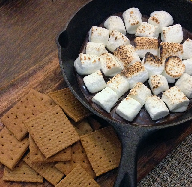 Marshland Marshmallows recipe