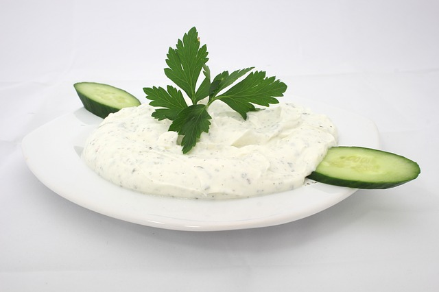 Tzatziki to be renamed