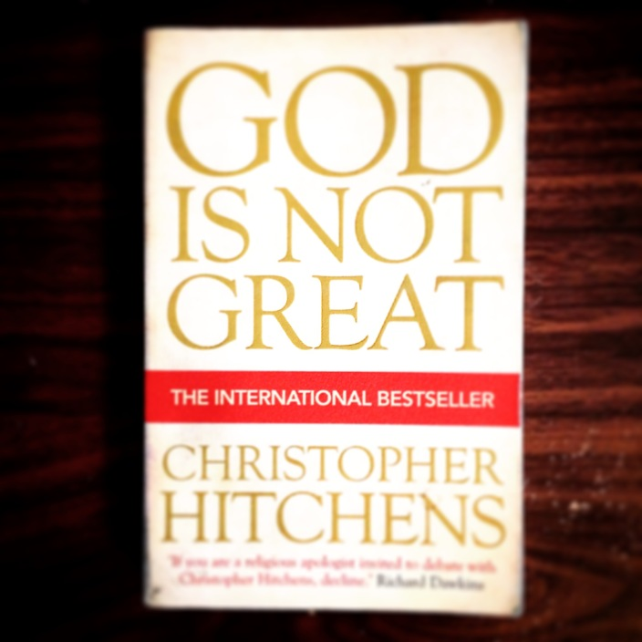 God Is Not Great - Christopher Hitchens