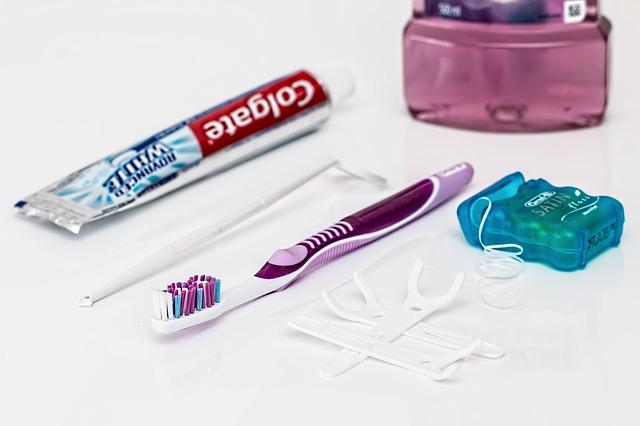 Mouthmosh - It does a better job than mouthwash