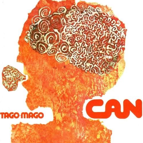 Tago Mago - Can
