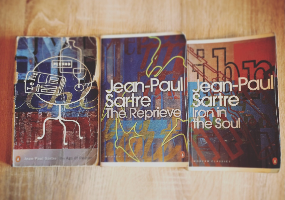 The Roads to Freedom Trilogy: Sartre's Classic Novels in Review