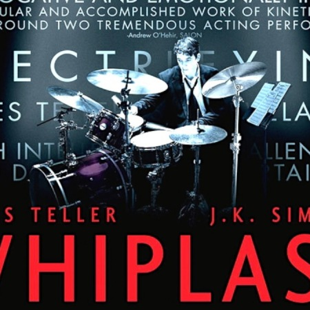 Whiplash - Not quite my tempo
