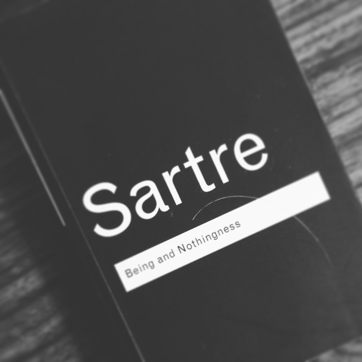 sartre being and nothingness an essay on phenomenological ontology Being and nothingness: an essay on phenomenological ontology (french: l'être et le néant : essai d'ontologie phénoménologique), sometimes subtitled a phenomenological essay on ontology, is a 1943 book by philosopher jean-paul sartre [1.