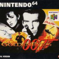 Goldeneye 007: 20th Anniversary for the Legendary N64 Classic