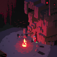 Hyper Light Drifter: Brooding Action-Adventure Excellence