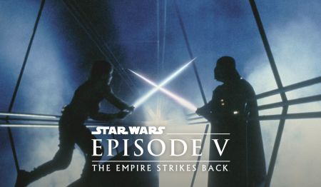 Star Wars The Empire Strikes Back - Why you stuck up, half-witted, scruffy looking, Nerf herder