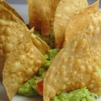 Exclusive Recipe: Machos (like nachos, but for manly men)