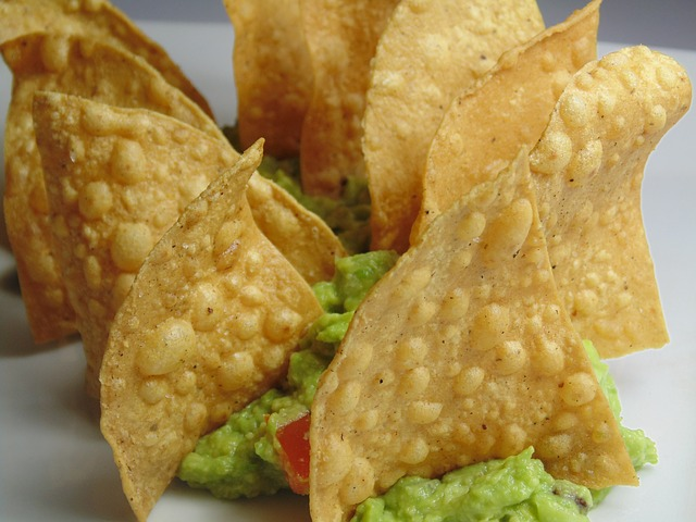 Machos - manly nachos for men only