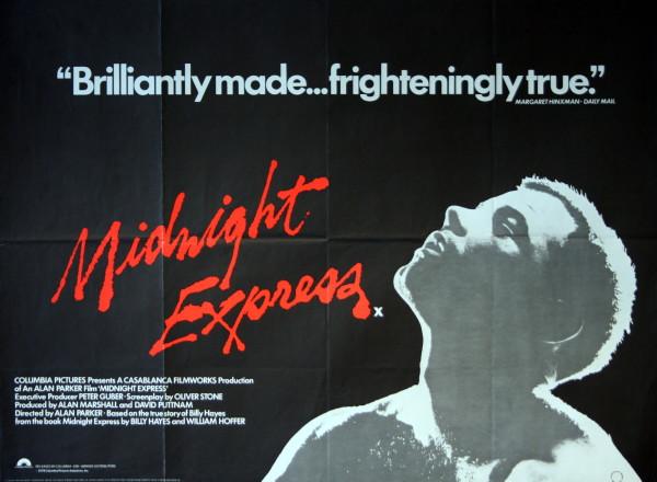 Billy hayes midnight express true story
