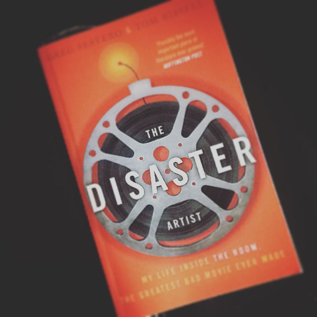 The Disaster Artist - Greg Sestero and Tom Bissell