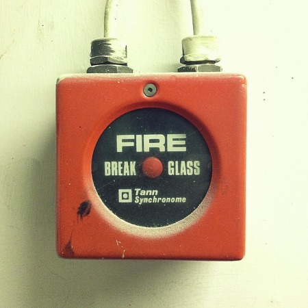 The Fire Alarm Belt
