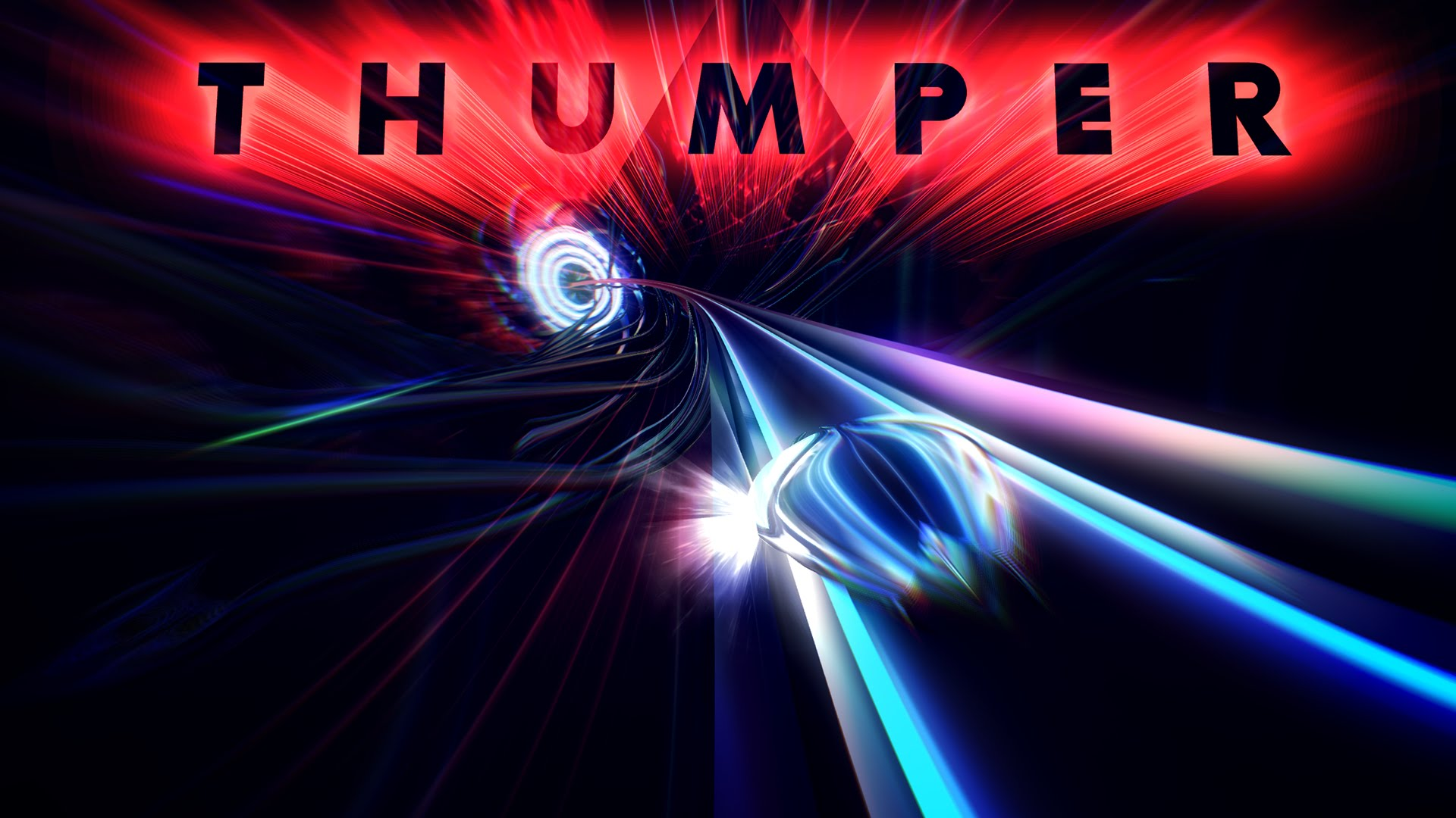 ThumperthespammockThumper the indie game