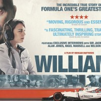 Williams F1: One of the Year's Essential Documentaries