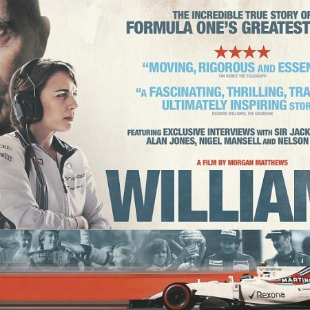 Williams F1 documentary