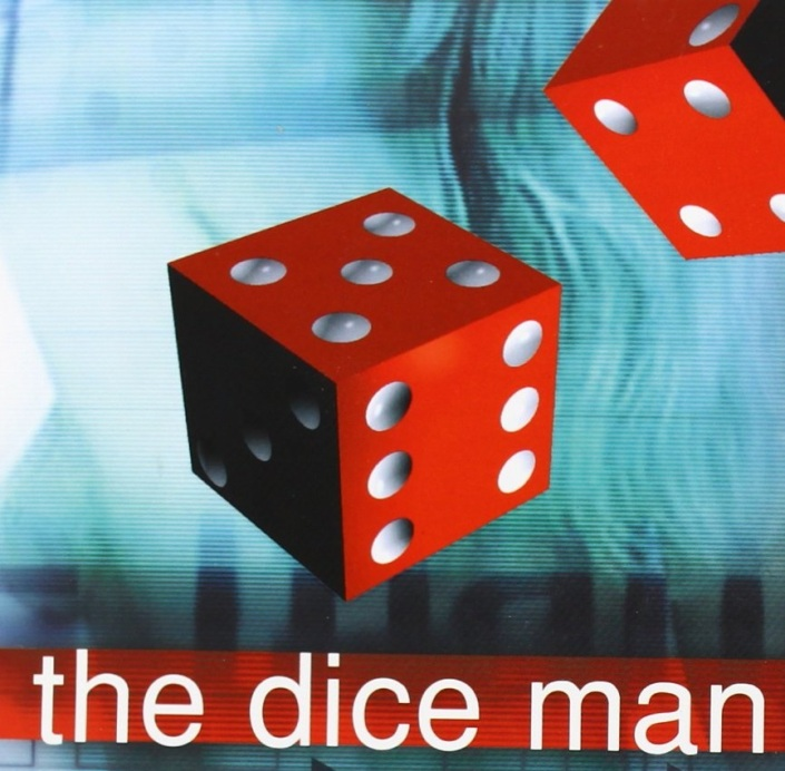 The Dice Man by Luke Rhineheart