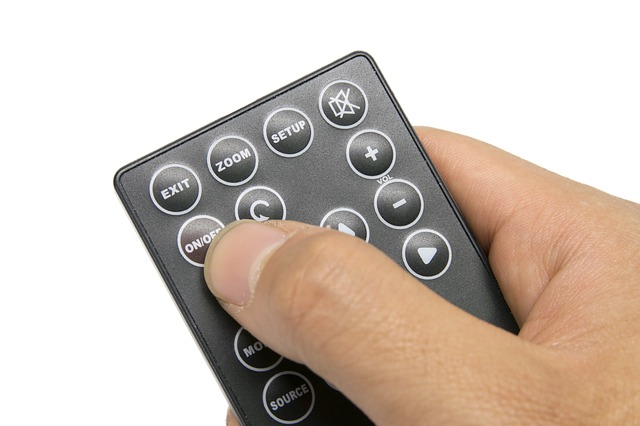 The Remote Constroll