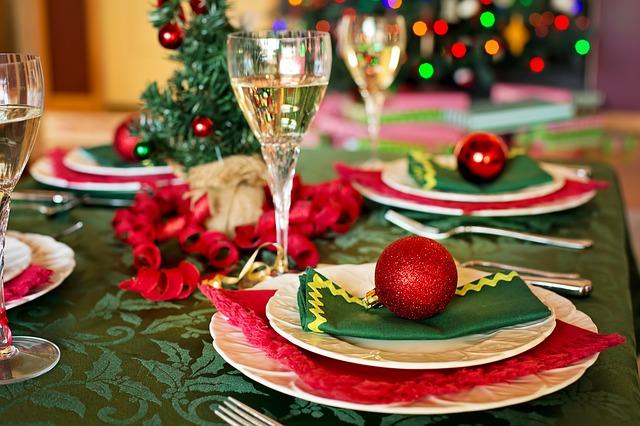 Christmas Donner Kebab
