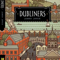Book of da Week: Dubliners by James Joyce