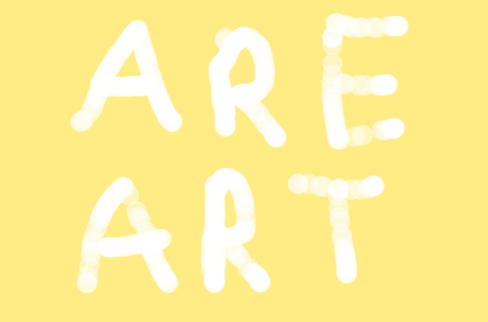 Are Art