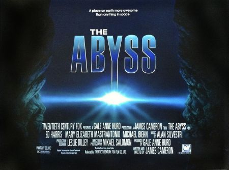The Abyss by James Cameron