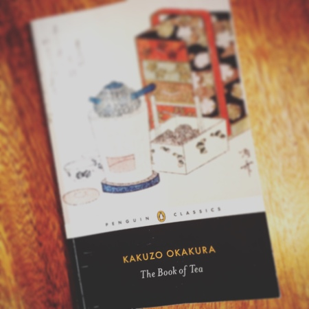 The Books of Tea - Kakuzo Okakura