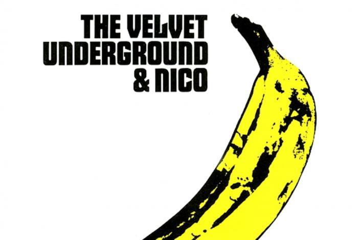 The Velvet Underground & Nico