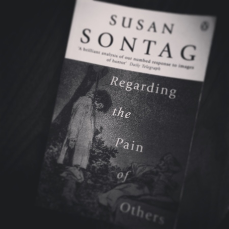 Susan Sontag - Regarding the Pain of Others