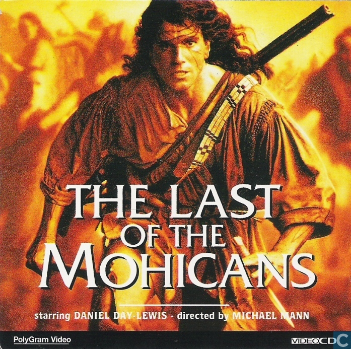 The Last of the Mohicans: Epic With One of Cinema's Best