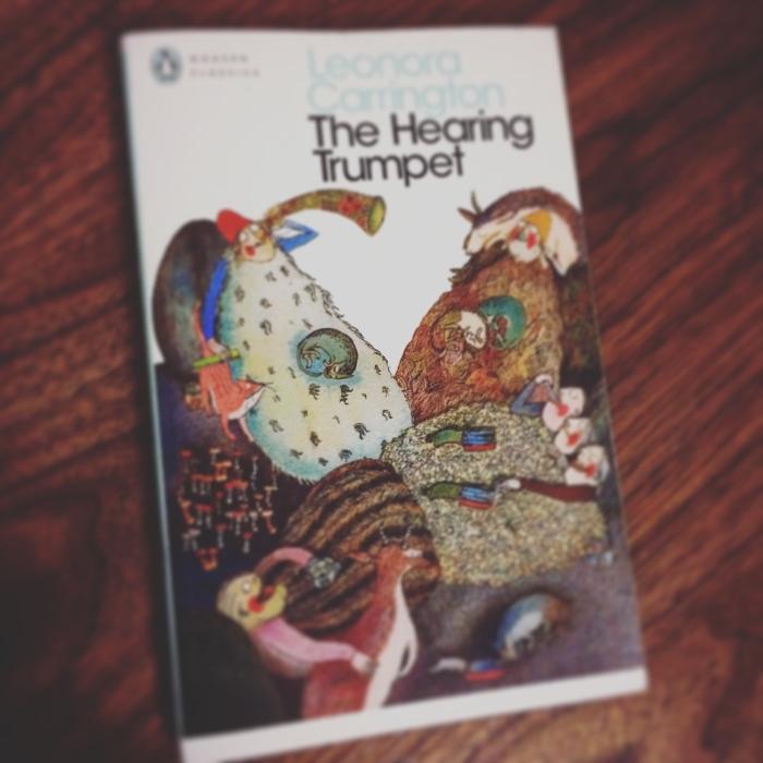 Leonora Carrington - The Hearing Trumpet