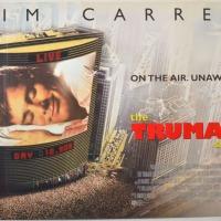 The Truman Show: Cheerfully Frightening Sci-Fi Satire Nears 20