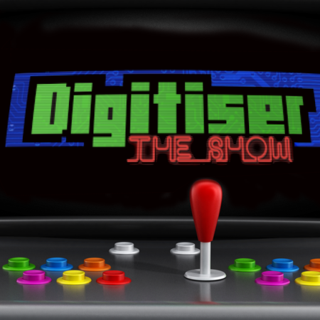 Digitiser 2000 the show