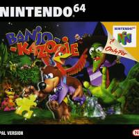 Banko-Kazooie: 20 Years on From The N64's Classic Hairy Romp!