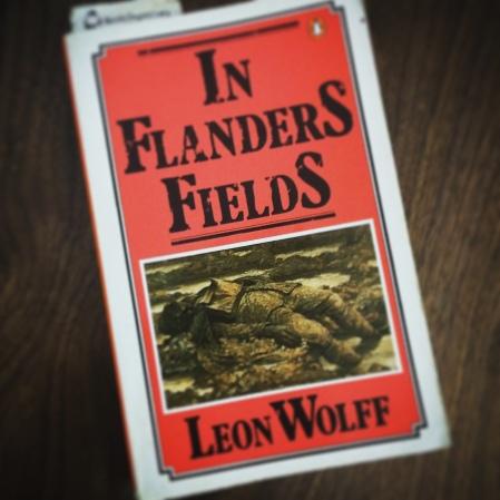 In Flanders Fields by Leon Wolff