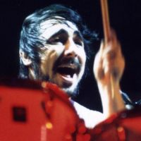 Keith Moon: 40th Anniversary of Drumming Madman's Death