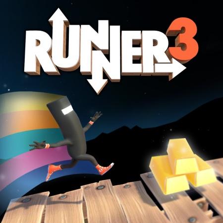 Runner3 Logo