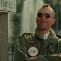 "Taxi Driver: ""You talkin' to me?"" Quote Off Extravaganza"