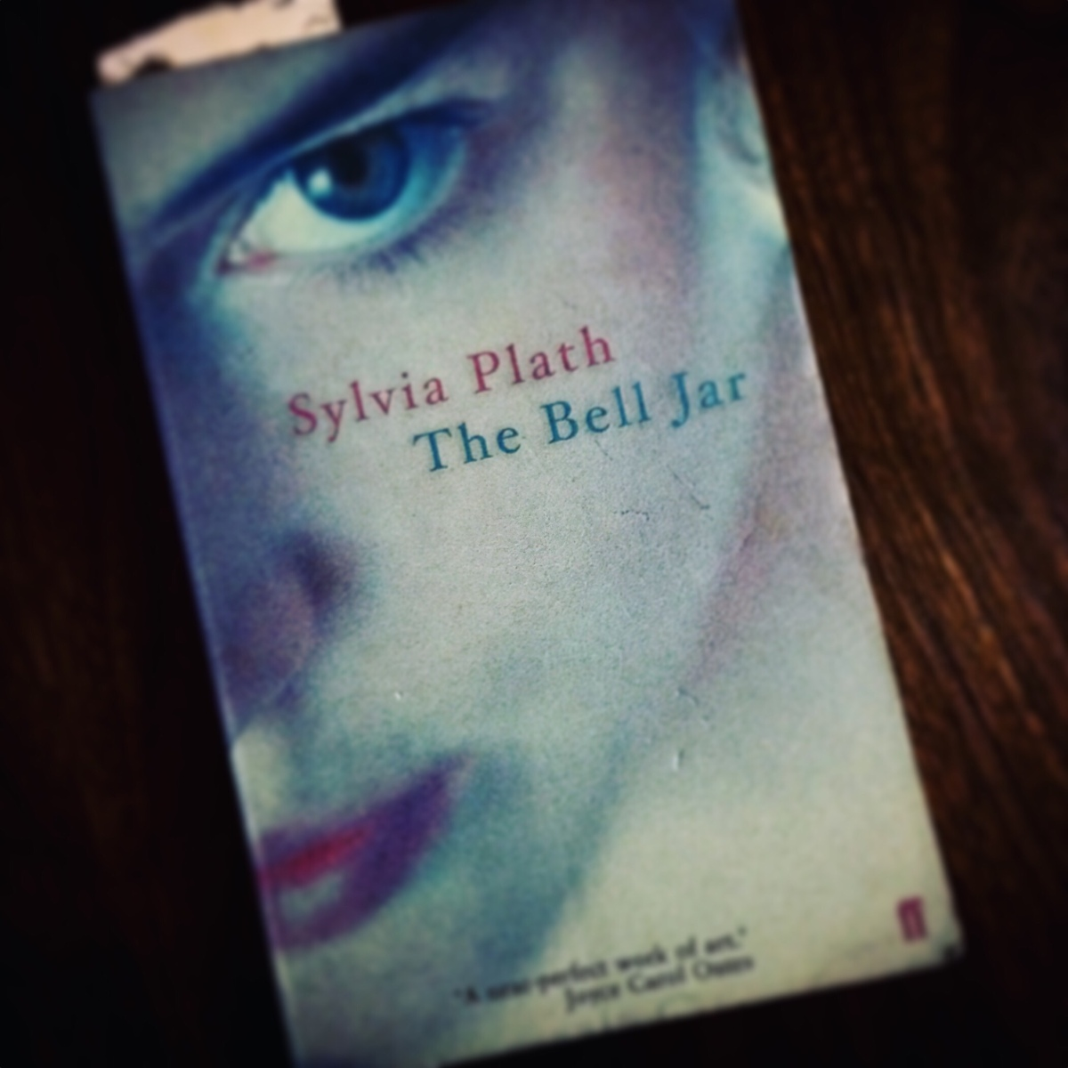Book of the Week: The Bell Jar by Sylvia Plath