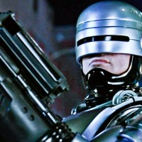 "RoboCop: ""Dead or alive, you're coming with me!"" Quote Off!"