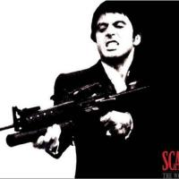 "Scarface: ""Say hello to my little friend!"" Quote Off Extravaganza!"