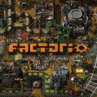 Factorio: Hypnotic Real-Time Industrialisation Strategy Stuff