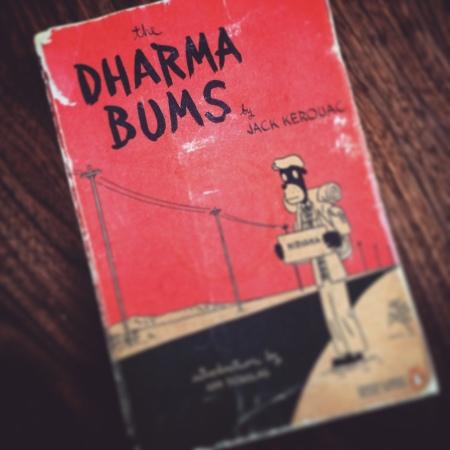 Dharma Bums by Jack Kerouac